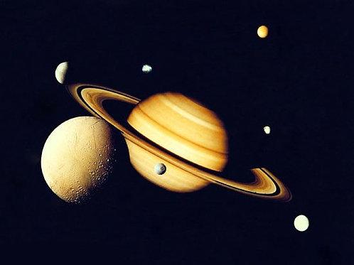 Formation complète Perfectionnement en Astrologie