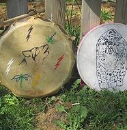 Ateliers Tambours, Hochets, Chants sacrés, Astrologie