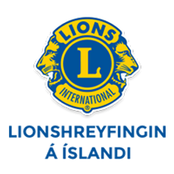 Lions á íslandi