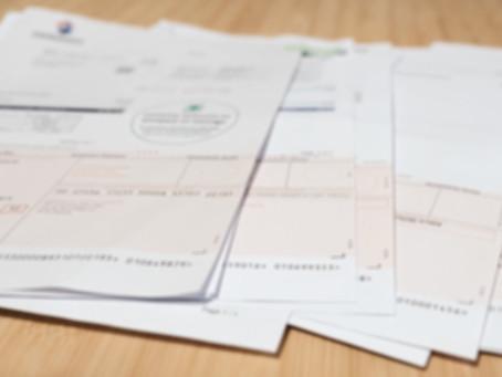 Conserver vos documents officiels