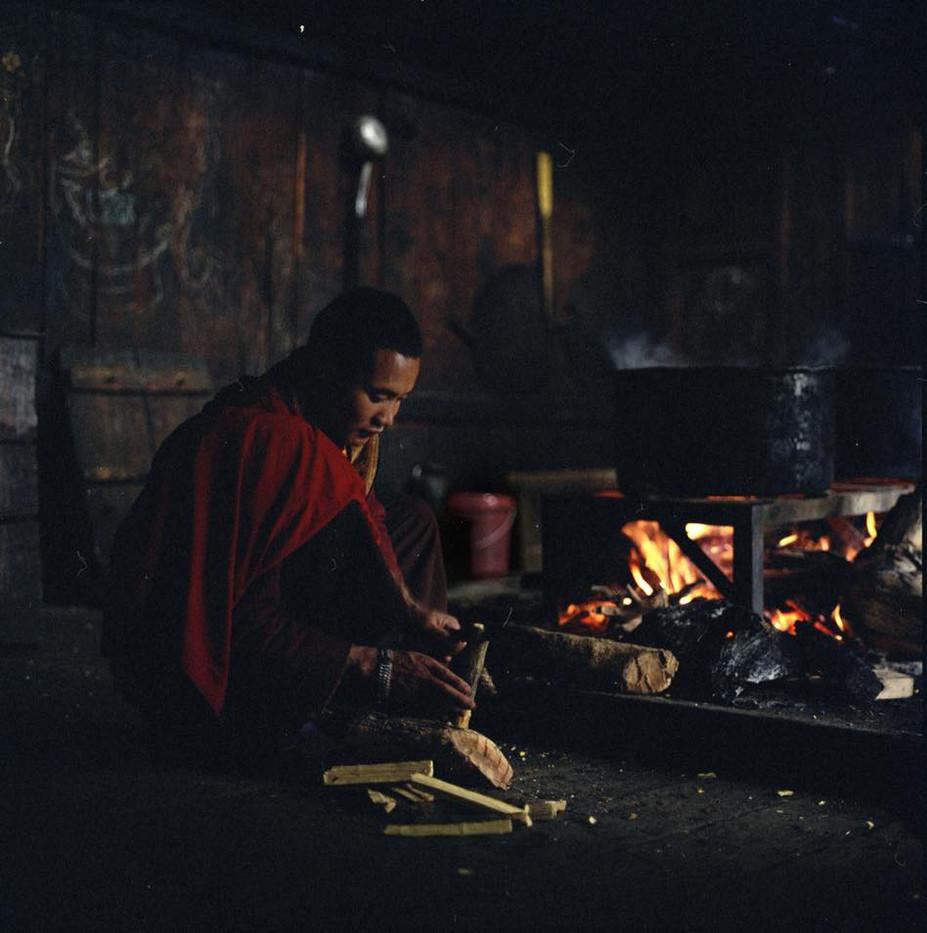 Nepal Kitchens