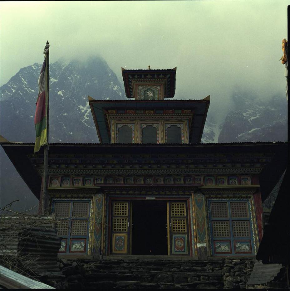 Nepal Library