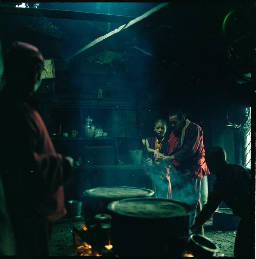 Nepal Kitchens 2