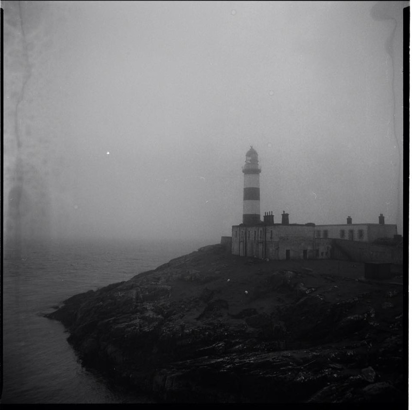 Harris Lighthouse