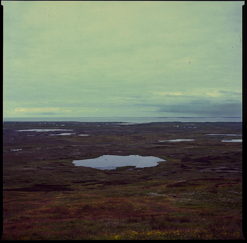 Uist Lakes