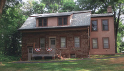Orangeburg Historis Home