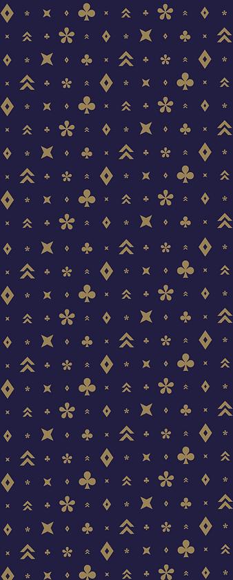 HeadlinePartyBand - pattern portrait - b