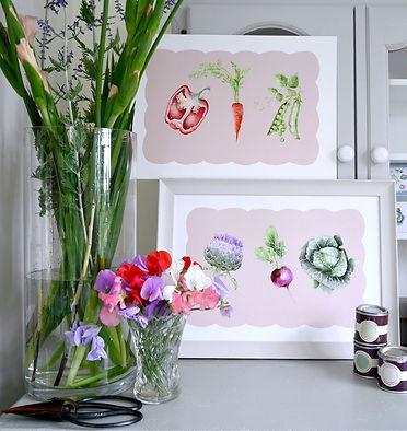 Hannah Watters   London-Based Artist & Designer