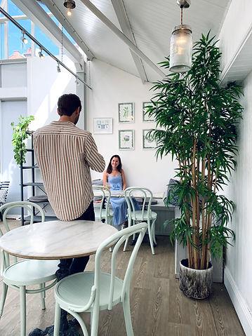 Hannah Watters | London-Based Artist & Designer