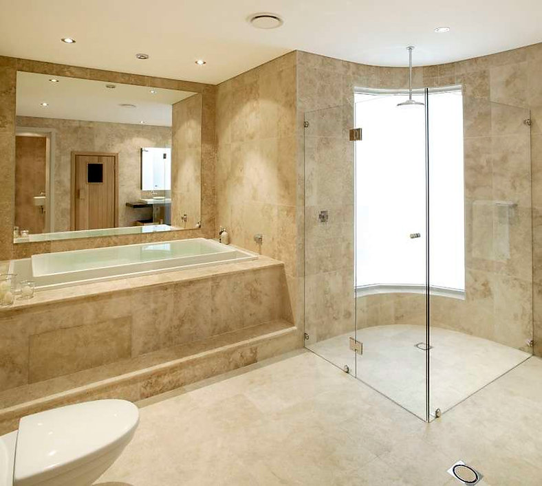 bathroom, plumber, plumbing, shower room, wet room, glenfarg, perth