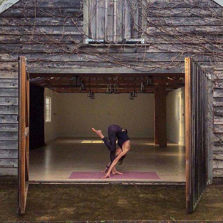 Blue Mountains (Kurrajong) Yoga Retreat
