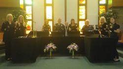 Bell Choir June 2017