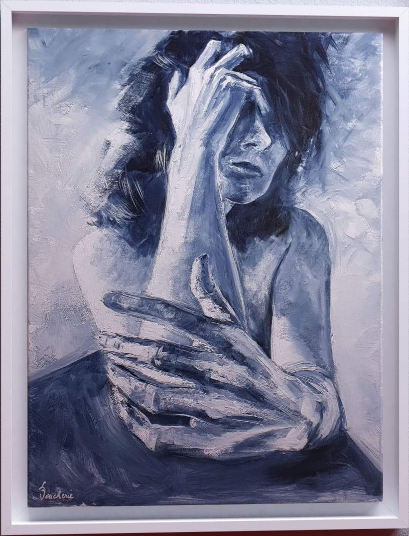 Payne portrait
