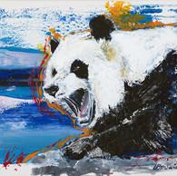 Panda Enervé