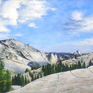 Parc du Yosemite