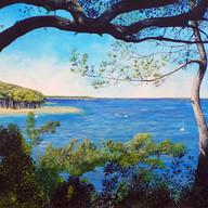 Lac de Carcans Maubuisson