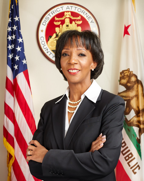 District Attorney Jackie Lacey Files Criminal Charges Against SoCal Gas for Aliso Canyon Leak