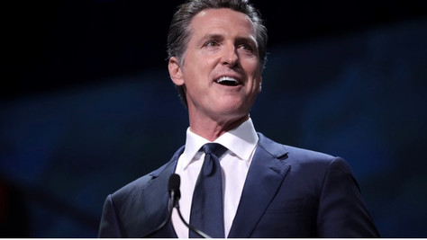Gov. Newsom Announces Historic $12 Billion Package to Confront the Homelessness Crisis
