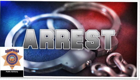 Kern County Enforcement results from 2018 ABC grant resulted in multiple arrest.