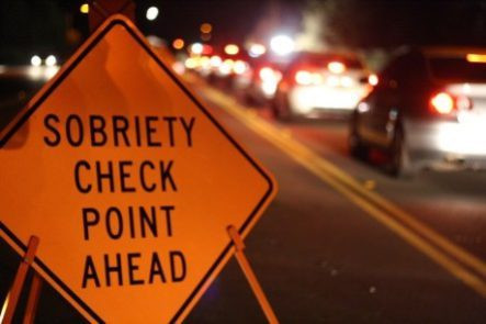 ADUI/Driver'sLicensecheckpoint is planin Palmdale this Friday.