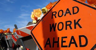 City of Palmdale Road Construction Update for May 24 - 30, 2021