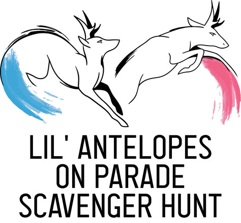 City of Palmdale Kicks Off Lil' Antelopes on Parade Small Business Scavenger Hunt