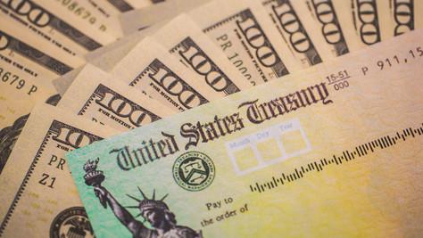 Senate passes $1.9 trillion Covid relief bill, including $1,400 stimulus checks,