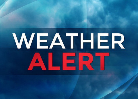 Cold Weather Alert For The Antelope Valley