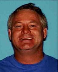 "LASD Homicide Detectives Name James ""Todd"" Brown the Triple Murder Suspect, 1100 blk W Av."