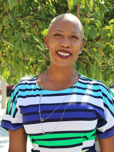 Shanae Smith Named City Clerk of Palmdale