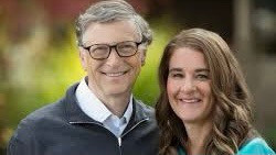 Bill And Melinda Gates Are Getting Divorced.
