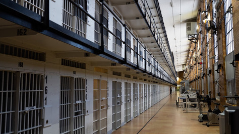 76,000 California prison inmates could be released earlier with good behavior