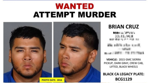Antelope Valley residents help locate this attempt murder suspect.