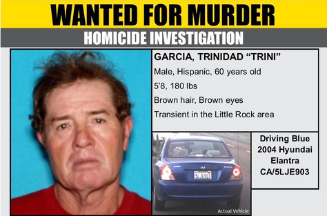 Sheriff's need help locating murder suspect.