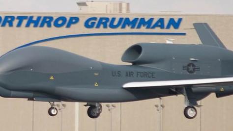 AJCC to Host Job Recruitment for Northrop Grumman on January 20