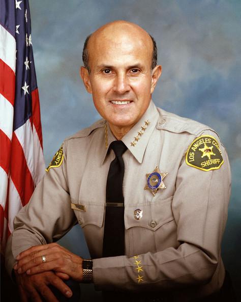 Former LA Sheriff Lee Baca Pleads Guilty To Making False Statements