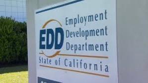 EDD benefits expiring in California