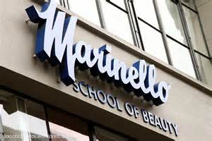 Marinello Schools of Beauty campuses can't continue to participate in the federal financial aid prog