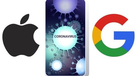 Apple-Google Covid-19 contact tracing tool