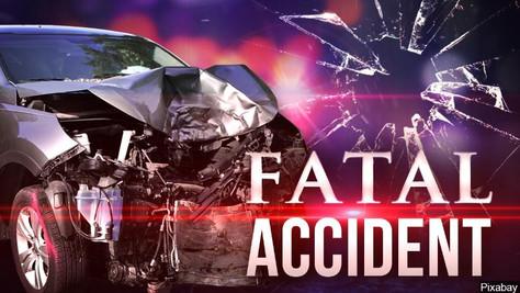 FourPeopleKilled In Car Crash in Lancaster