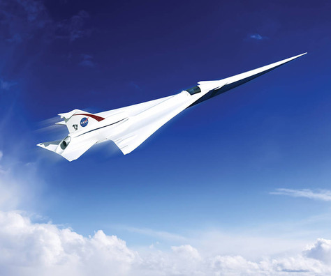 NASA is working hard to make flight greener, safer and quieter all while developing aircraft that tr