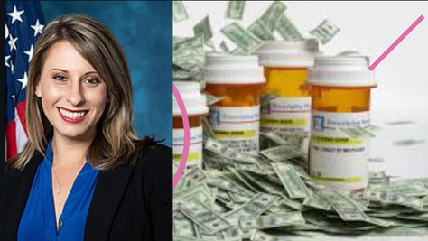 Representative Katie Hill Hosts Live Stream on the High Cost of Insulin in CA-25