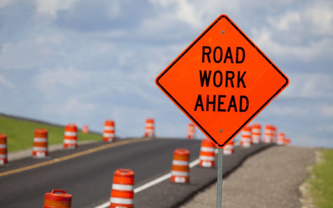 City of Palmdale Road Construction Update.