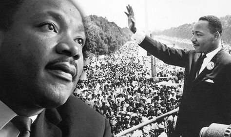 Palmdale City Hall to Close for Dr. Martin Luther King, Jr. Holiday