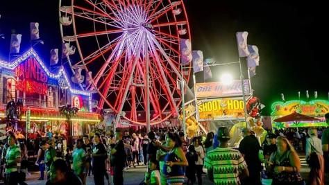 """2021 Antelope Valley Fair & Alfalfa Festival Returns! October """"Barntober Fest"""" - Eight Days of Fair"""