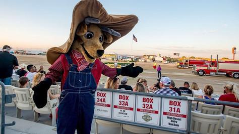 """Antelope Valley Fair & Alfalfa Festival Presents """"Barntober Fest"""""""