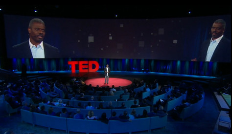 TED Talks Return for 2016 to Palmdale City Library