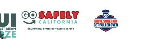 Los Angeles County Sheriff's Department Helping Keep Roadways Safe Over Christmas/New Year's