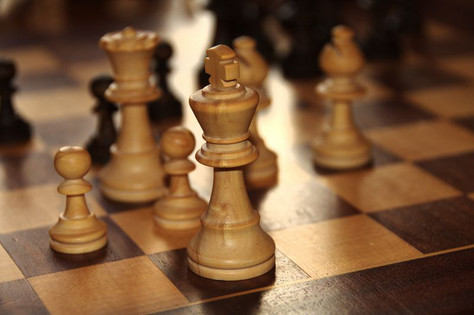 All Day Chess Event Coming to the Palmdale City Library