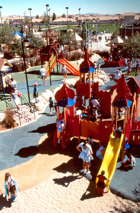 Palmdale Park Needs Assessment Meeting on Tap Tuesday at Palmdale Oasis Park Recreation Center